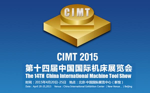 CIMT – Beijing (China)