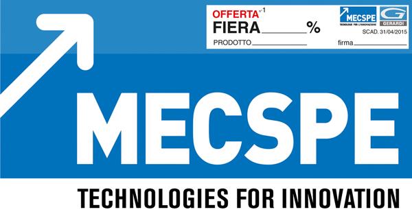 Fiera Mecspe - Parma