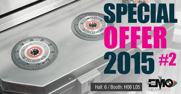 gerardi special offer emo 2015