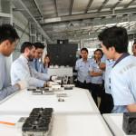 Workholding Efficency Training photo5