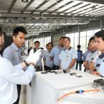 Workholding Efficency Training photo6