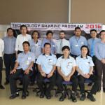 Workholding Efficency Training photo9