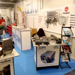 advances factory exhibition