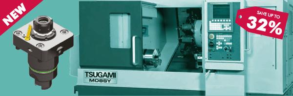 tsugami driven tools