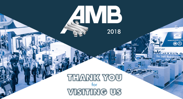 amb 2018 greetings
