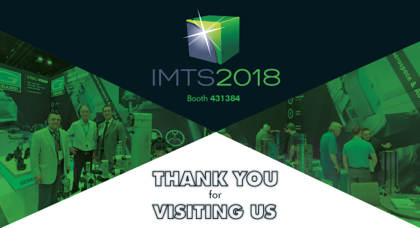 IMTS USA greetings