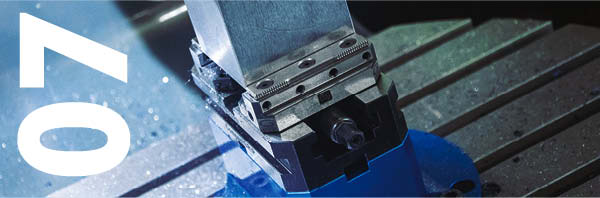 new workholding 2019 - compact grip vises